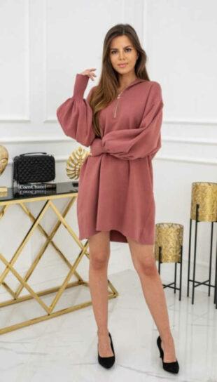Stílusos női ruha a Ventini Selin kollekcióból, minőségi anyagból
