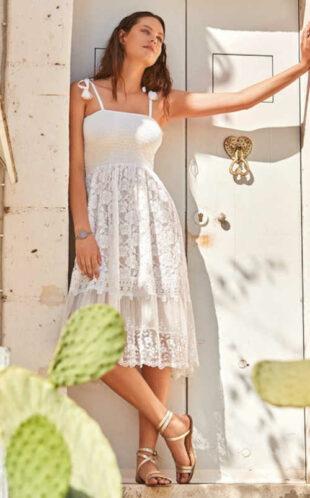 Strandruha modern designban, kiváló minőségű anyagból készült
