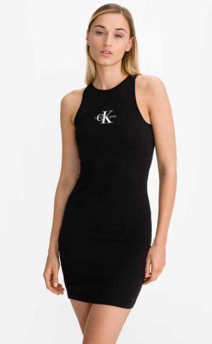 Calvin Klein sportos ruha rövid, szexi hosszúságban