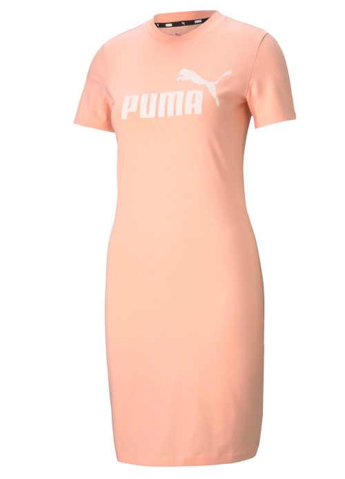 Szabadidős női ruha Puma kényelmes szabásban